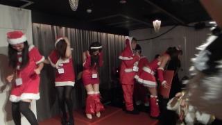 夜遊びクリスマスパーティー岡山6