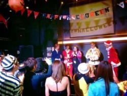 ハロウィンパーティー福岡開催報告5