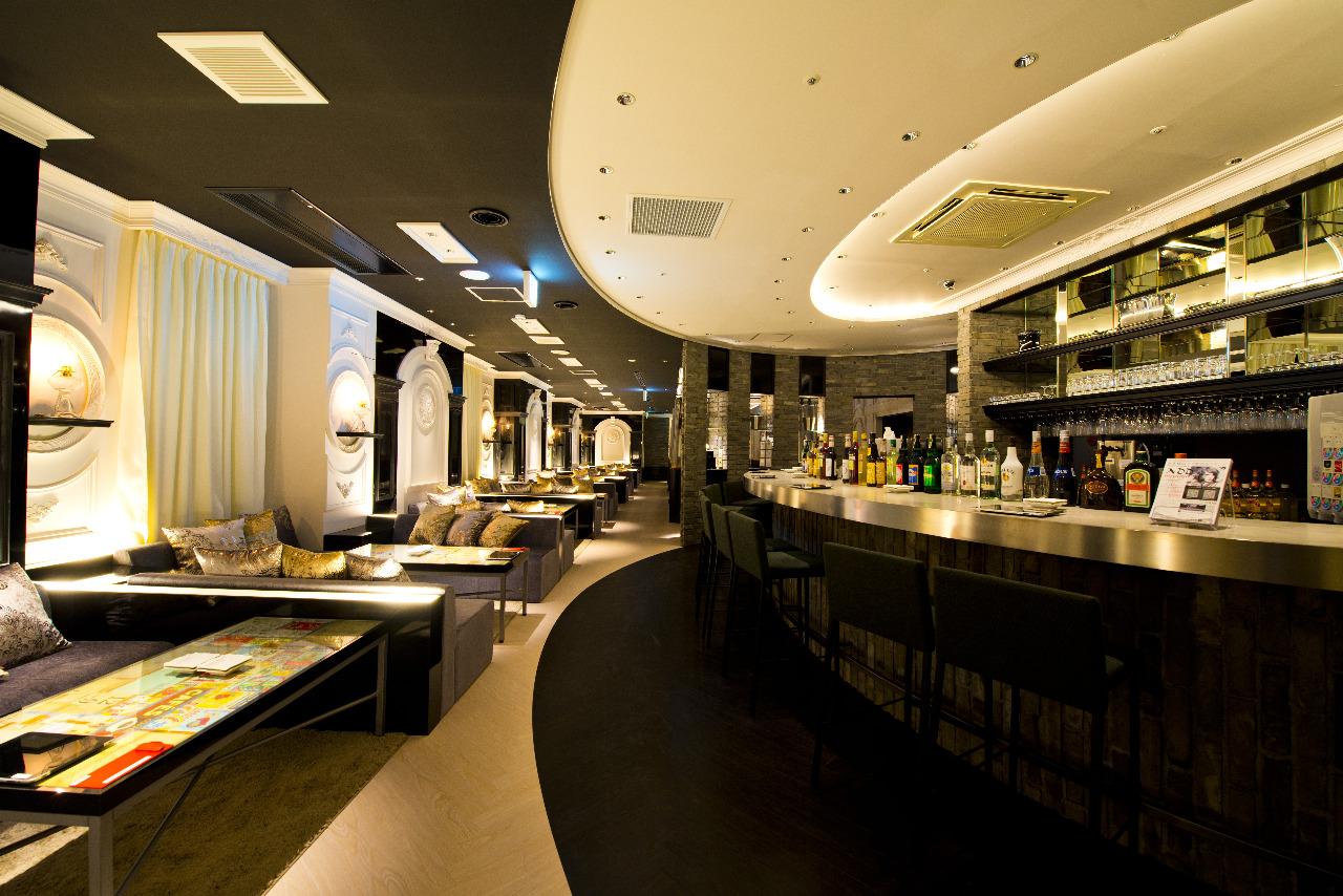 Oriental Lounge BIT