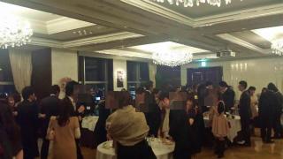 岡恋パーティー開催中の様子⑱
