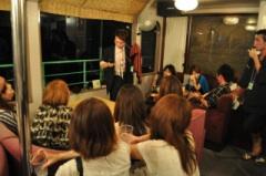 2012年クルージングパーティー5