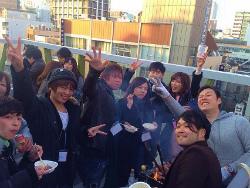 広島BBQ写真