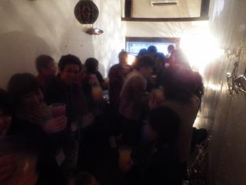 アフターパーティー3