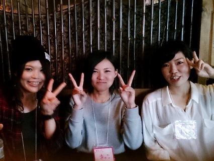 倉コン開催中の様子2