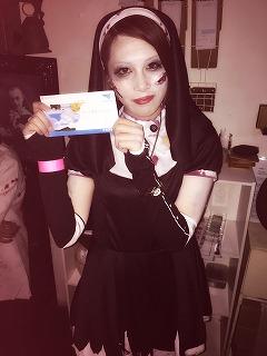 夜遊びパーティーin広島開催様子