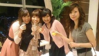 岡恋パーティー開催中の様子⑳