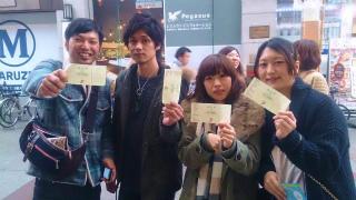 エン街コン広島開催中の様子⑥