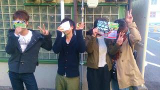 倉コン開催中写真9