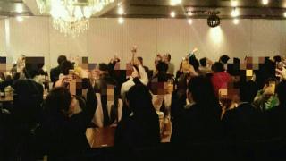 プレミアム岡コン開催中の様子③