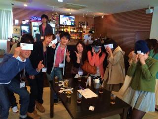 エン街コン広島パーティー開催風景6