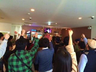 エン街コン広島パーティー開催風景5