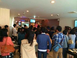 エン街コン広島パーティー開催風景2