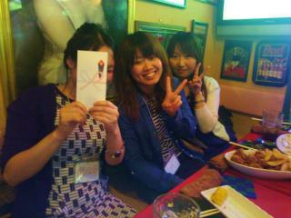 友達作り飲み会開催中の様子7