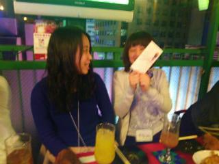 友達作り飲み会開催中の様子8