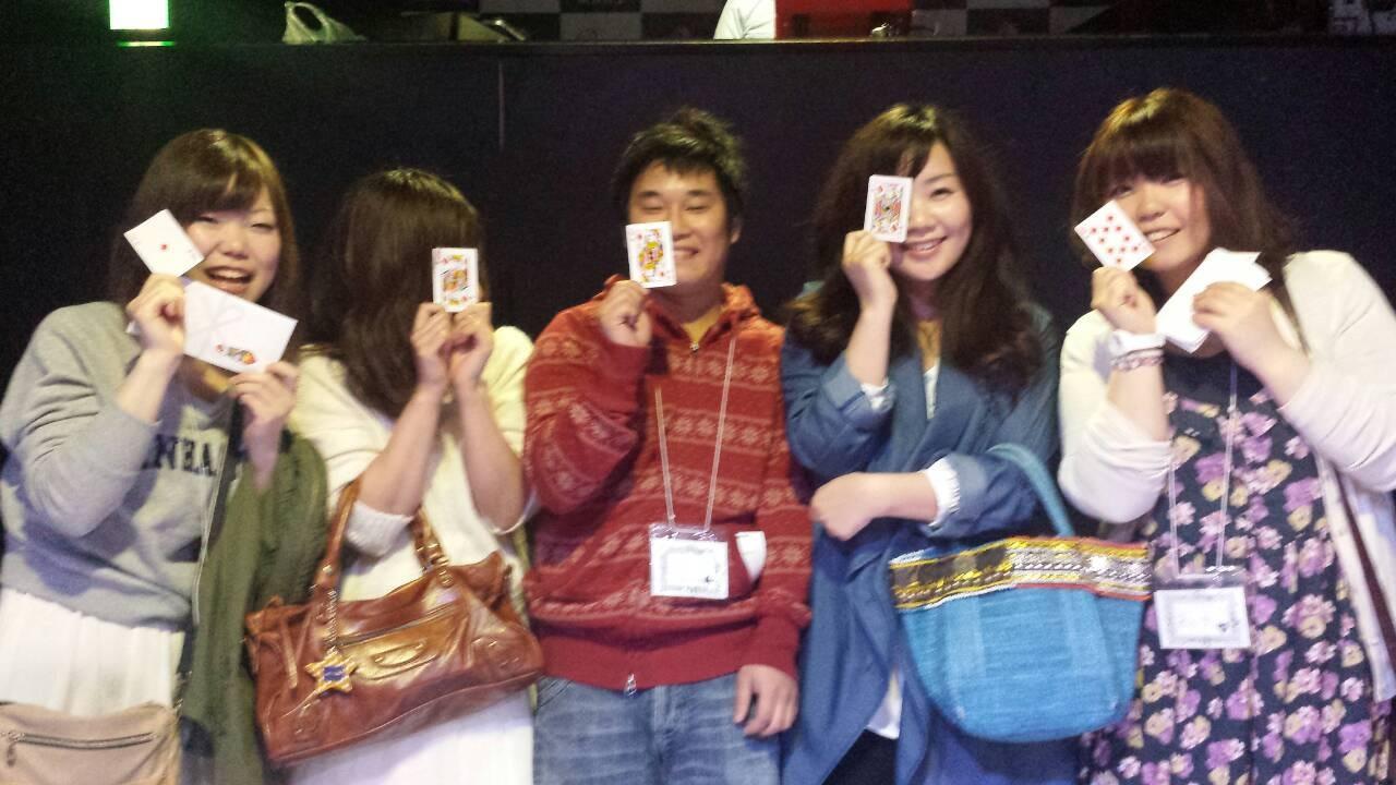 岡山エン飲み開催風景4