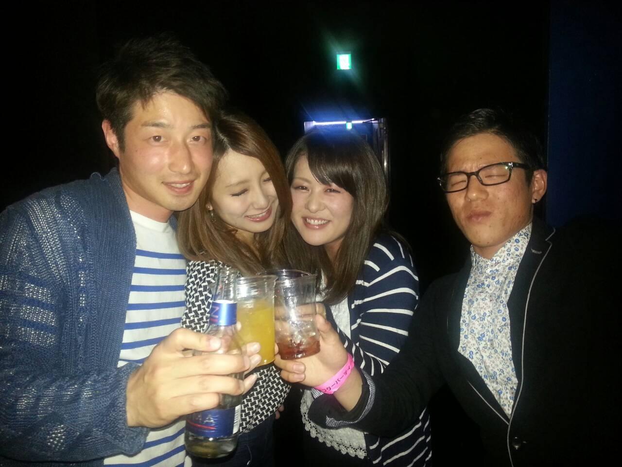 倉コン開催中の様子15