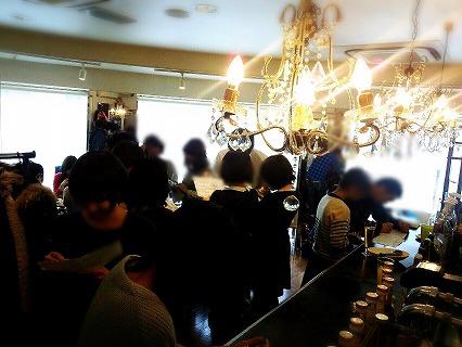 エン街コン広島開催中の様子