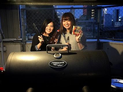 BBQパーティーin岡山