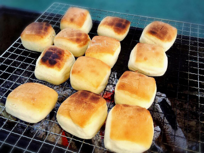 BBQコンin岡山