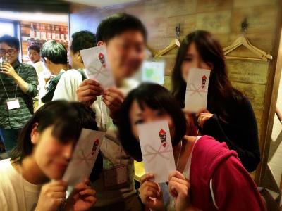 BBQパーティーin広島