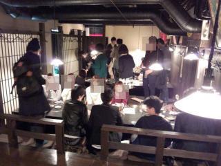 倉コン開催中写真7