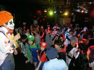 夜遊びハロウィン岡山開催報告