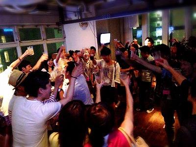 パーティー福岡