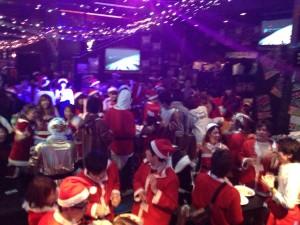 クリスマスパーティーin広島