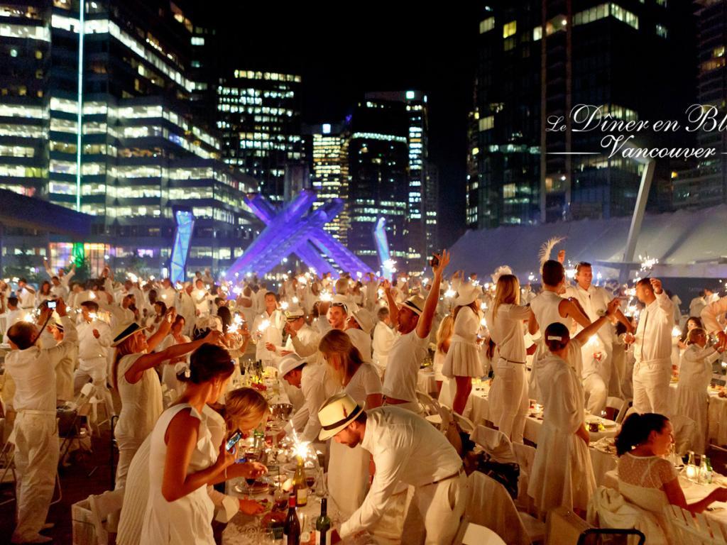ホワイトパーティー岡山