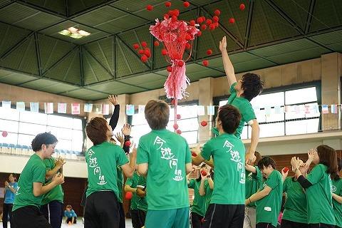 2014今遊大運動会開催の様子