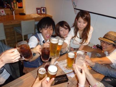 第1回福岡エン飲み