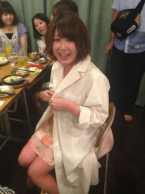 第3回福岡エン飲み開催風景