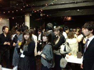 今遊新年会in大阪