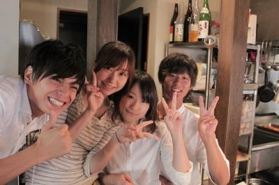 BBQパーティー広島