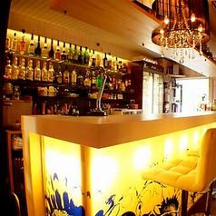 CAFE BAR&DINING HIMAWARI