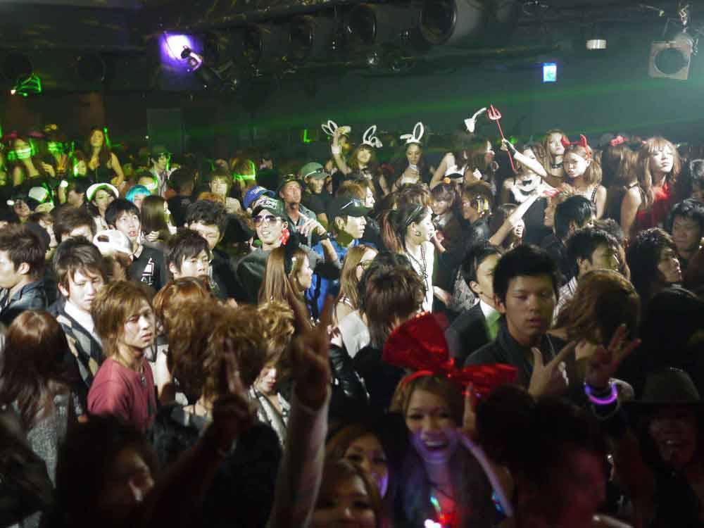 ハロウィンパーティーin大阪
