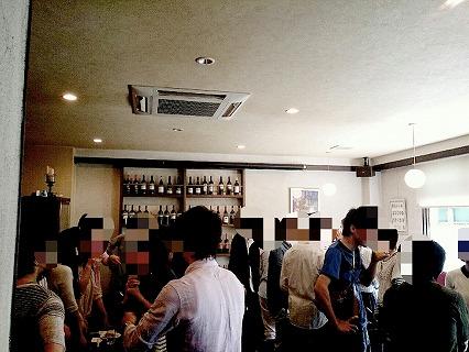 倉コン開催中の様子11