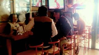 エン街コン広島開催中の様子6