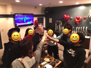 30代飲み会岡山4月14日開催の様子