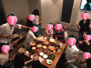 30代飲み会イメージ3