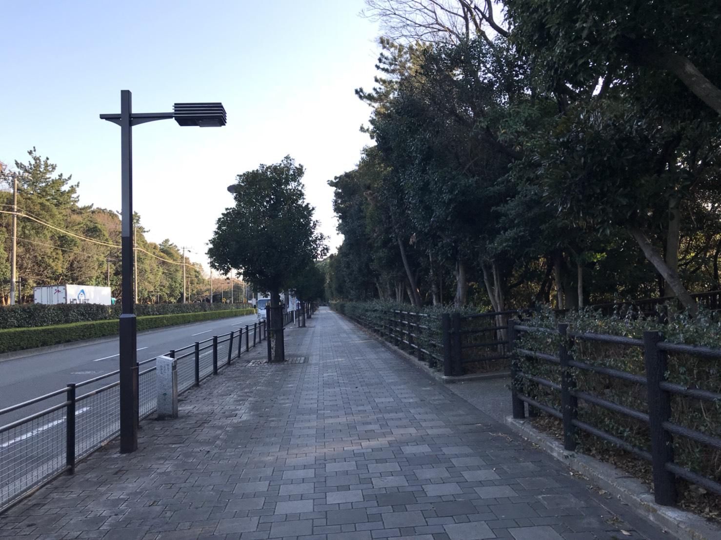 大井競馬場前駅5