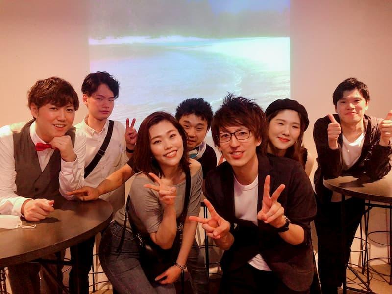 フェイス恋活パーティーのイメージ写真2